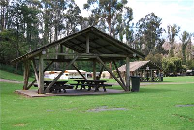 Glen Cromie Park - Accommodation Cairns