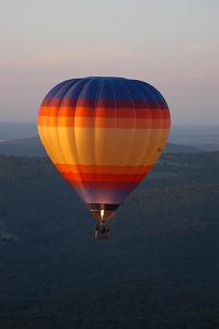 Balloon Flights Of Bendigo - Accommodation Cairns