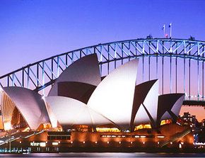 Sydney Opera House - Accommodation Cairns