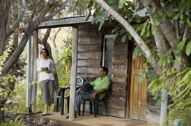 Hidden Valley Tours - Accommodation Cairns