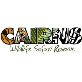Cairns Wildlife Safari Reserve - Accommodation Cairns