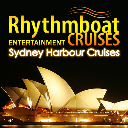 Rhythmboat  Cruise Sydney Harbour - Accommodation Cairns