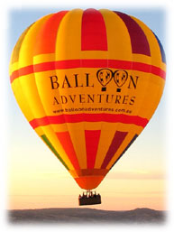 Balloon Adventures Barossa Valley - Accommodation Cairns