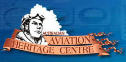 The Australian Aviation Heritage Centre - Accommodation Cairns