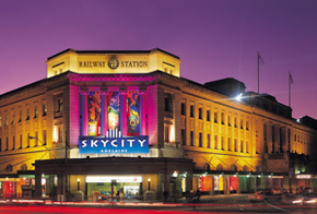 Skycity Casino Darwin - Accommodation Cairns
