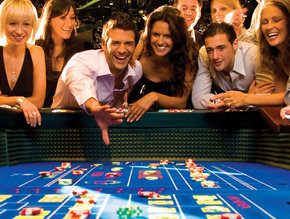 Star City Casino Sydney - Accommodation Cairns