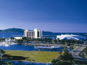 Jupiters Townsville Hotel  Casino - Accommodation Cairns