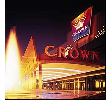 Crown Entertainment Complex - Accommodation Cairns
