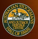 Australian Stockman's Hall of Fame - Accommodation Cairns