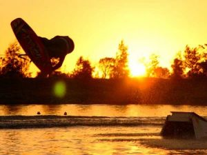 Bonney's WA Water Ski Park - Accommodation Cairns