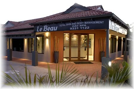 Le Beau Day Spa