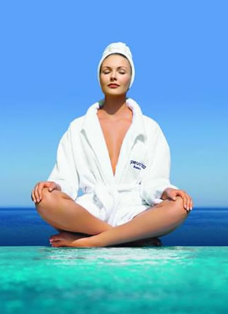 aQueous Spa - Accommodation Cairns