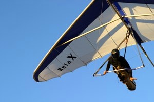 Airsports Adventure Flights - Accommodation Cairns