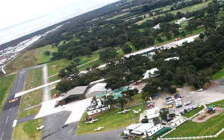 Commando Skydivers - Accommodation Cairns