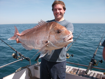 Melbourne Fishing Charters - Accommodation Cairns