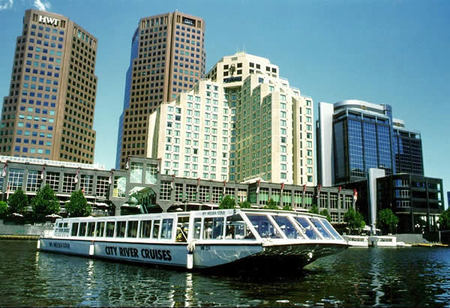 City River Cruises Melbourne - Accommodation Cairns