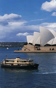 Melbourne Star Cruises - Accommodation Cairns