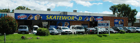 Skateworld Mordialloc - Winter Family Skate - Accommodation Cairns