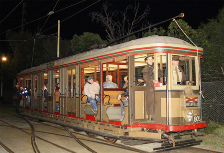 Sydney Tramway Museum - Accommodation Cairns