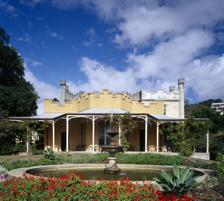 Vaucluse House - Accommodation Cairns