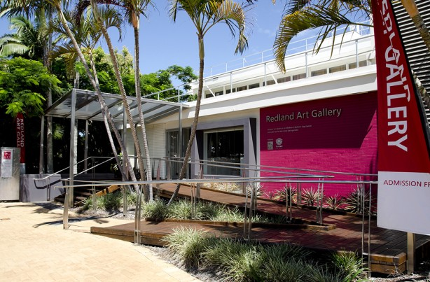 Redland Art Gallery - Accommodation Cairns