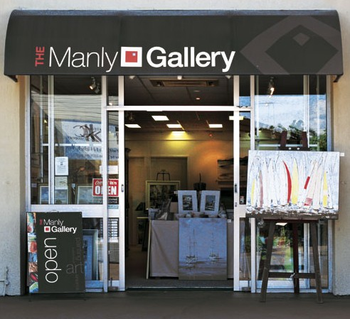 The Manly Gallery - Accommodation Cairns