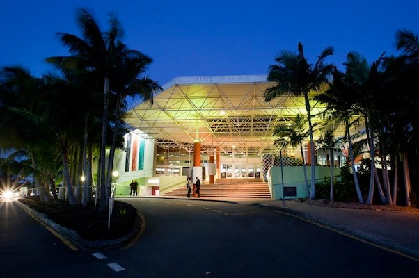 The Arts Centre Gold Coast - Accommodation Cairns
