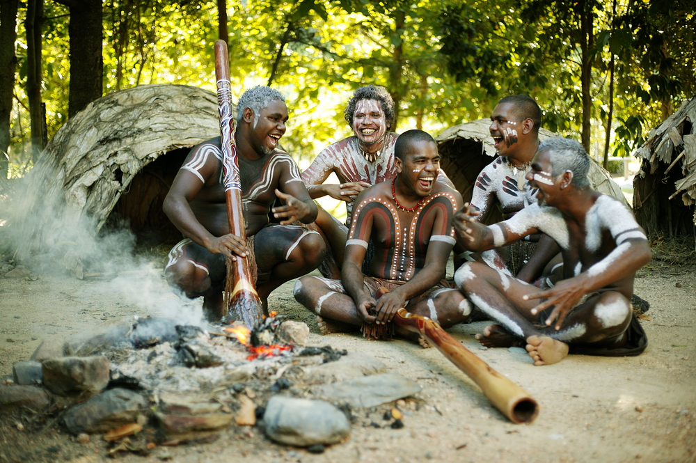 Tjapukai Aboriginal Cultural Park - Accommodation Cairns