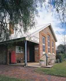 Narrogin Old Courthouse Museum - Accommodation Cairns