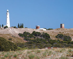 Wadjemup Lighthouse