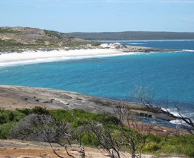 Cape Arid National Park - Accommodation Cairns