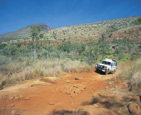 King Leopold Range National Park - Accommodation Cairns
