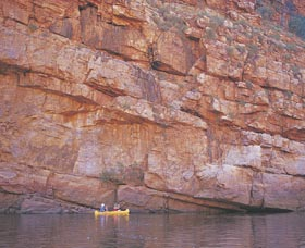Dimond Gorge - Accommodation Cairns