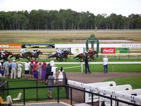 Pinjarra Race Club - Accommodation Cairns