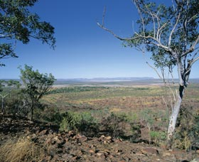 Three Mile Valley - Accommodation Cairns