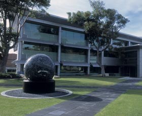 Centenary Gardens - Accommodation Cairns