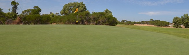 Rockingham Golf Club - Accommodation Cairns