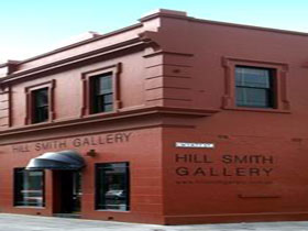 Hill Smith Gallery