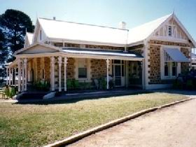 The Pines Loxton Historic House and Garden - Accommodation Cairns