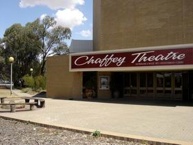 Chaffey Theatre - Accommodation Cairns