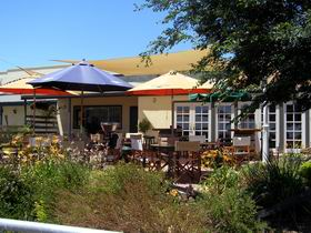 The Cheese Factory Meningie's Museum Restaurant - Accommodation Cairns