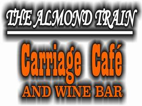 Carriage Cafe - Accommodation Cairns