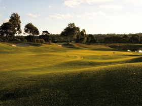 McCracken Country Club Golf Course - Accommodation Cairns