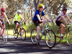 Penola Cycling Trails - Accommodation Cairns