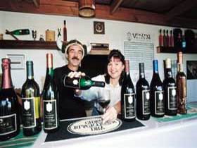 Viking Wines - Accommodation Cairns