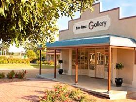 Peter Franz Fine Art Gallery