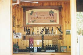 Perrini Estate Winery - Accommodation Cairns