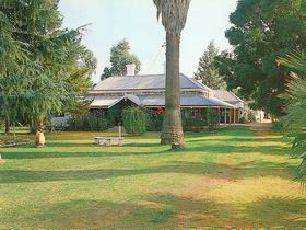 NTSA Renmark Branch Olivewood Estate - Accommodation Cairns