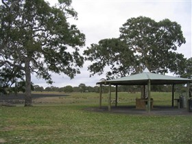 Greenrise Recreational Reserve - Accommodation Cairns