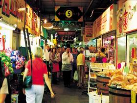 Adelaide Central Market - Accommodation Cairns